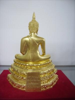 พระพุทธชินสีห์ ภ.ป.ร. ปี48