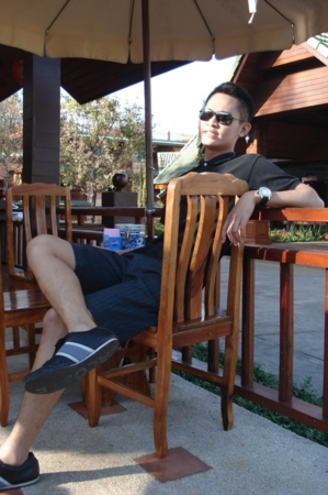 Tea Bar Recreation