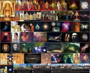 Kalki Avatar 2.01 - GHUTT, EHUTT, Universe, All                              Primitive Lives & Law of Karma                              Creating