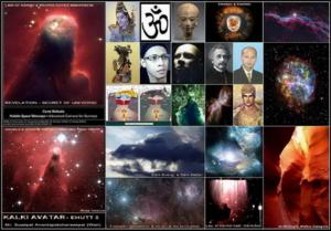 Kalki Avatar 3.01 - Follishness & Devil Destroyer,                               Re-incarnation & Avatar as an                               ordinar