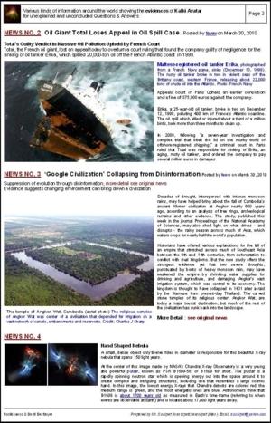 News2010 2