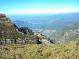 Fantastic Urubici Valley! Brazil