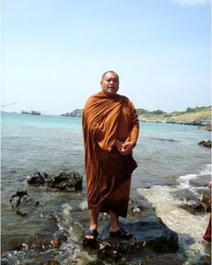 พระอาจารย์ปิยะศักดิ์ ปิยธมฺโม