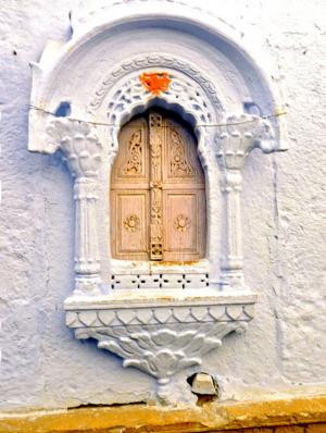window india
