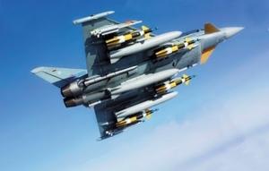Eurofighter AR 640x408