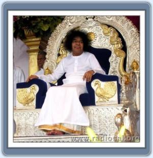 Sathya Sai 80th Birthday
