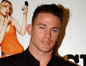 Channing Tatum Shes the Man Premiere