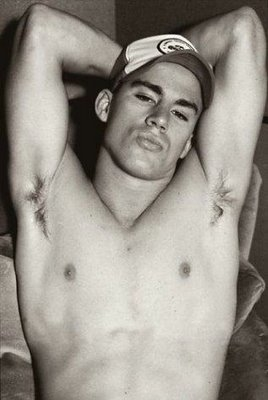 Pictures of Channing Tatum Unwrapped 14