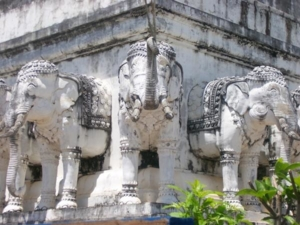 ช้างล้อมพระบรมธาตุถิ่นแถนหลวง 2