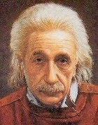 อัลเบอร์ต  ไอน์สไตน์ (Albert  Einstein)