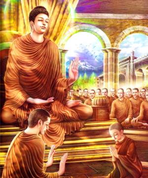 27biography of Lord Buddha