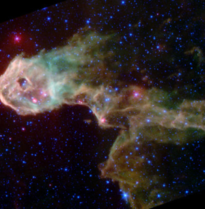 protostars