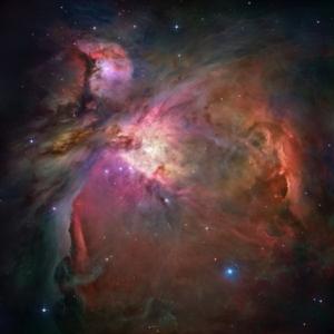 OrionNebula 774263