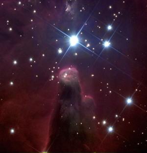 Cone Nebula11