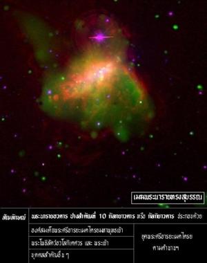 2.2Kalki Avatar Nebula พระนารายอวตารฯ