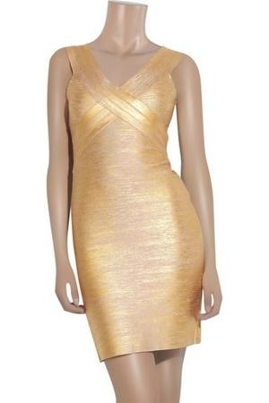 Herve Leger bandage dress HLBD105 1