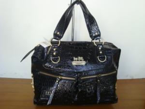 Black Cheap Coach Bag 974