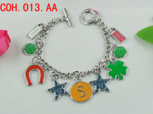 Coach Bracelet  cheap COH.013.AA