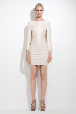 Herve Leger bandage dress HLBD097 1