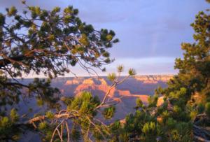 แกรนแคนยอน (Grand Canyon) เมื่อครั้งไปเที่ยว เซโดนา (Sedona, Arizona) มันอยู่ไม่ไกลจากกันมากนัก