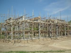 ศาลาการเปรียญที่กำลังก่อสร้าง3