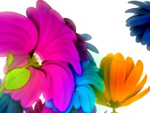 Music flowers (1)