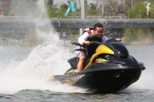 Wave runner 3
