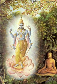 hindu his
