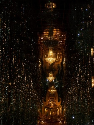 พระพุทธชินราช วิหารแก้ว วัดท่าซุง