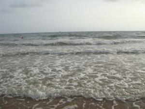 เที่ยวทะเลจ้า