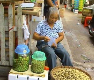 ภาพถ่ายที่เมืองจีนค่ะ เป็นมะขามป้อม กินระมีประโยชน์ อยากให้ทุกคนมีสุขภาพดีค่ะ
