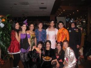 Sala Thai Halloween1