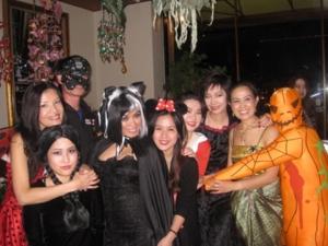 Sala Thai Halloween2 (oct2011)