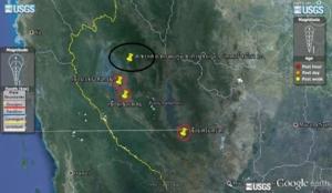 แผ่นดินไหวกาญจน์ 4 มีค 12