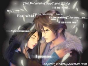 Final Fantasy VIII Wallpaper 1