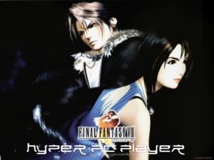 Final Fantasy VIII Wallpaper 2