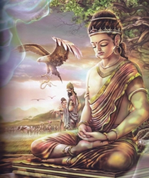 6biography of Lord Buddha