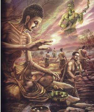 15biography of Lord Buddha