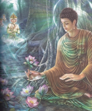 23biography of Lord Buddha