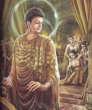 25biography of Lord Buddha