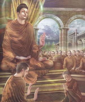 27biography of Lord Buddha