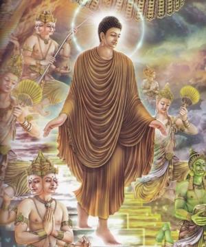 30biography of Lord Buddha