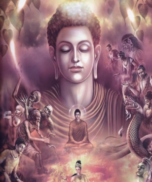 31biography of Lord Buddha