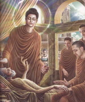 32biography of Lord Buddha