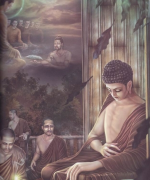 34biography of Lord Buddha