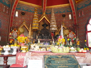ศาลสมเด็จพระเจ้าตากสิน จันทบุรี
