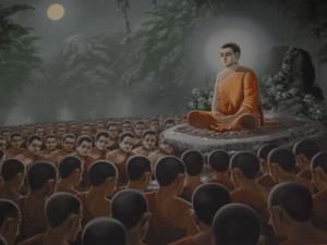 Magha Puja มาฆบูชา