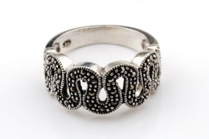 Ring Silver 925,RM 027 500