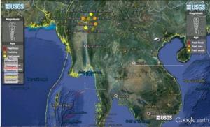 Burma 11 Nov 12
