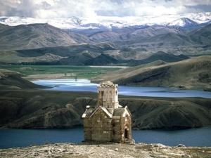 armenian church north western iran